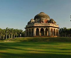 Sariska Honeymoon Tour Package