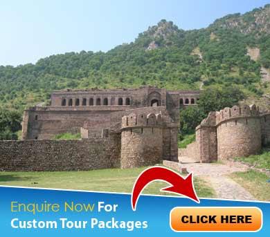 Sariska Tour Packages